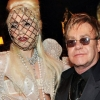Gaga lesz Elton John fiának keresztanyja?