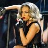Lady Gaga megvédte Adele-t