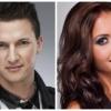 Gájer Bálint párja az idei Miss International Hungary