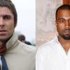 """Gallagher: """"Kanye West egy idióta bohóc"""""""