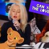 Garantált a libabőr! Így szól Az oroszlánkirály betétdala Christina Aguilera előadásában!
