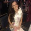Gelencsér Tímea Beverly Hillsben ünnepelte 23. születésnapját