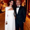 George Clooney elárulta, melyik romantikus vígjátékát imádja felesége