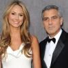 George Clooney és Stacy Keibler szakítottak