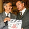 George Clooney lett Downton Abbey ura