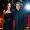 George Clooney-t boldogsággal tölti el az apává válás gondolata