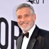 George Clooney úgy érzi, James Bond nagyapja lehetne