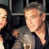 George Clooney Velencében nősül