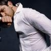 Gerard Butler kevesebbet szexel