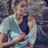 Gigi Hadid a Reebok új reklámarca