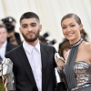 Gigi Hadid elutasította Zayn Malik lánykérési kísérletét