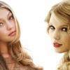 Gigi Hadid kiállt Taylor Swift mellett
