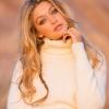 Gigi Hadid lett az év modellje