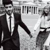 """Gigi Hadid: """"Zayn nagyon jó modell"""""""