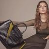 Gigi Hadidot választotta reklámarcának a Max Mara