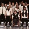 Glee Cast: Élőben is lenyűgözőek
