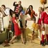 Glee: Még két évig biztos énekelnek