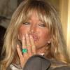 Goldie Hawn visszatér a filmiparba