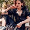 Gond van a paradicsomban? A Stella Maxwell-lel randizó Kristen Stewart exénél töltötte az éjszakát