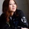 Gong Hyo Jin autóbalesetet szenvedett