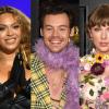 Grammy-díjat kapott többek között Harry Styles és Beyoncé kislánya, Blue Ivy is