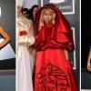 Grammy-gála: vörös szőnyeg bakik és elképesztő költemények