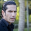Gregorio Pernía főszerepet kapott