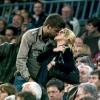 Guardiolának már elege van Shakira és Piqué románcából