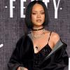 Gumipapucsokat dob piacra Rihanna
