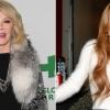 Gúnyt űztek Lindsay Lohan vetéléséből