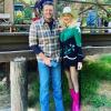 Gwen Stefani és Blake Shelton kimondta a boldogító igent!