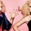Gwen Stefani keményen harcol a kilók ellen