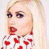 Gwen Stefaninál elkezdődött a karácsonyi készülődés