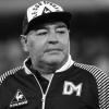 Gyász: elhunyt Diego Maradona