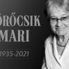 Gyászhír: elhunyt Törőcsik Mari