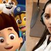 Gyerekfilmben kapott szerepet Kim Kardashian