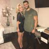 Gyerekvállaláson gondolkozik Britney Spears szexi pasijával