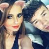 Gyermekük érkezése óta először osztott meg közös képet Cheryl Cole és Liam Payne