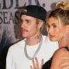 Hailey Bieber babát vár?