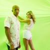 Hailey Bieber és Jaden Smith a Levi's arcaként pózolt