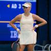 Halálosan megfenyegették a magyar teniszezőt