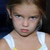 Halálosan megfenyegették az ötéves Disney-sztárt
