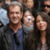 Halálosan megfenyegették Mel Gibson feleségét