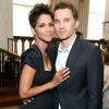 Halle Berry és Olivier Martinez Franciaországban keltek egybe