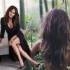 Halle Berry felzárkózott: ezzel a képpel debütált az Instagramon