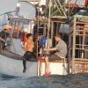 Halle Berryt majdnem széttépi egy cápa