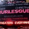 Hallgasd meg a Burlesque filmzenéjét online!
