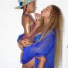 Hallgasd meg, hogy énekel Beyoncé kislánya legújabb dokumentumfilmjében!