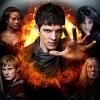 Hamarosan debütál a Merlin 5. évadja
