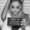 Hamarosan érkezik Ariana Grande legújabb videoklipje